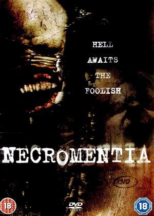 Rent Necromentia Online DVD Rental