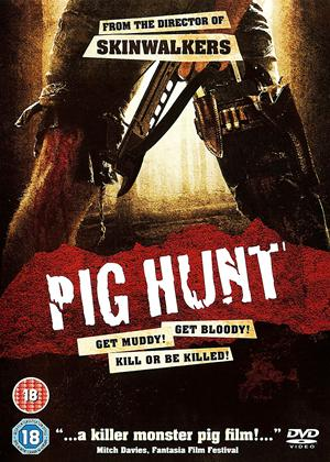Rent Pig Hunt Online DVD Rental