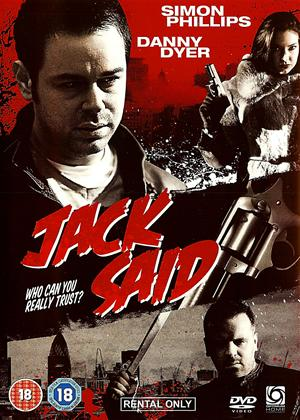 Rent Jack Said Online DVD Rental