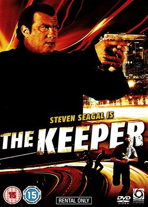 The Keeper Online DVD Rental