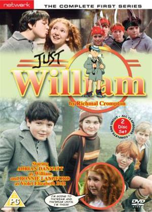 Rent Just William: Series 1 Online DVD Rental