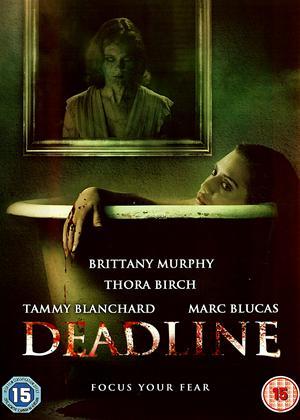 Rent Deadline Online DVD Rental