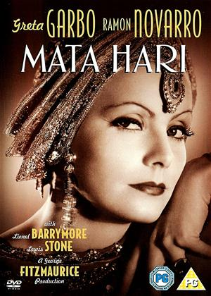 Rent Greta Garbo Collection: Mata Hari Online DVD Rental