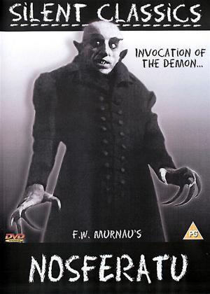 Nosferatu Online DVD Rental