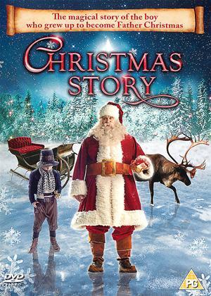Rent Christmas Story (aka Joulutarina) Online DVD Rental