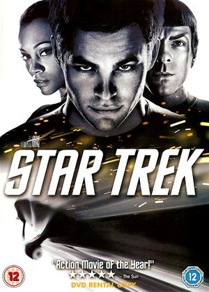 Rent Star Trek Online DVD & Blu-ray Rental