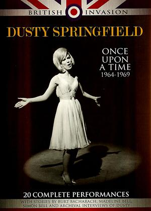 Rent Dusty Springfield: Once Upon a Time Online DVD Rental