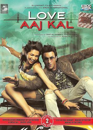 Rent Love Aaj Kal Online DVD Rental