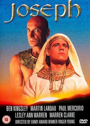 Rent The Bible: Joseph Online DVD Rental