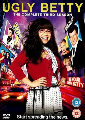 Rent Ugly Betty: Series 3 Online DVD Rental