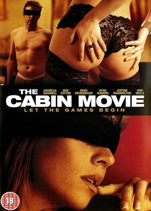 Rent The Cabin Movie Online DVD Rental