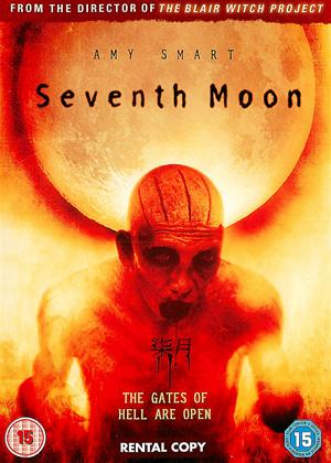 Rent Seventh Moon Online DVD Rental