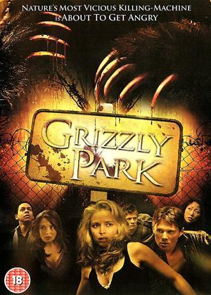 Rent Grizzly Park Online DVD Rental