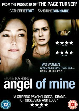 Rent Angel of Mine (aka L'Empreinte De L'Ange) Online DVD Rental