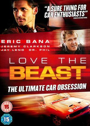 Rent Love the Beast Online DVD Rental