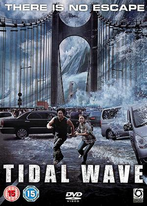Rent Tidal Wave (aka Haeundae) Online DVD Rental