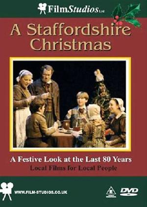 Rent A Staffordshire Christmas Online DVD Rental