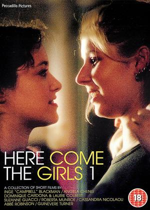 Rent Here Come the Girls Online DVD Rental