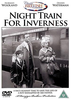 Rent Night Train for Inverness Online DVD Rental