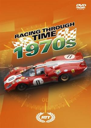 Rent Racing Through Time: Tracing Years 1970's Online DVD Rental