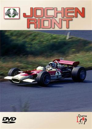 Rent Jochen Rindt Online DVD Rental