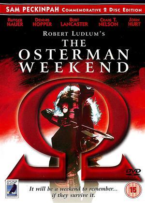 Rent The Osterman Weekend Online DVD Rental