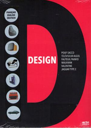 Rent Design 3 Online DVD Rental