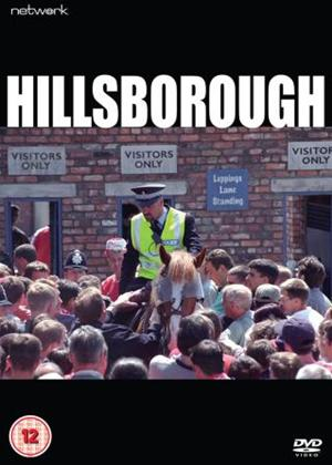 Rent Hillsborough Online DVD & Blu-ray Rental