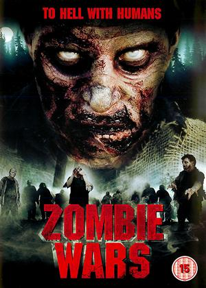Rent Zombie Wars Online DVD & Blu-ray Rental