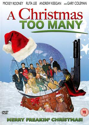 Rent A Christmas Too Many Online DVD & Blu-ray Rental
