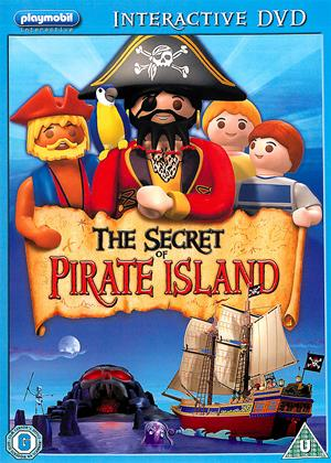 Rent Playmobil: Secret of Pirate Island Online DVD Rental