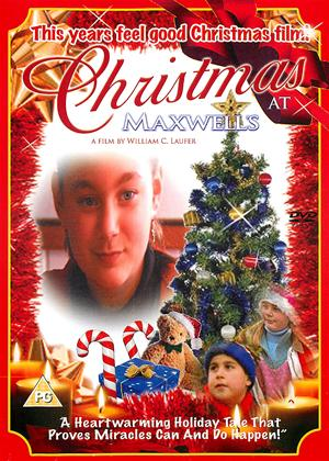 Rent Christmas at Maxwell's Online DVD Rental