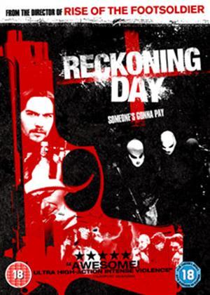 Rent Reckoning Day Online DVD Rental