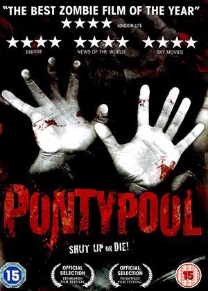 Rent Pontypool Online DVD Rental
