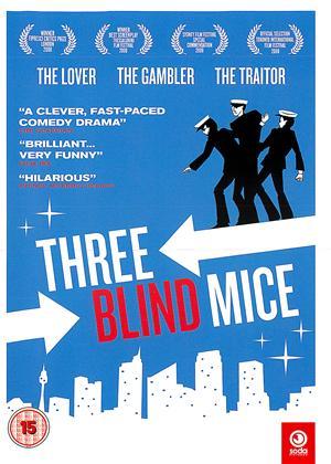 Rent Three Blind Mice Online DVD Rental