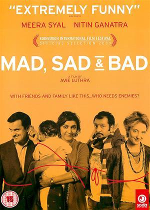 Rent Mad, Sad and Bad Online DVD Rental