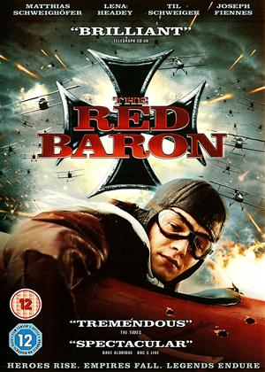 Rent The Red Baron (aka Rote Baron) Online DVD Rental