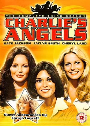 Rent Charlie's Angels: Series 3 Online DVD & Blu-ray Rental