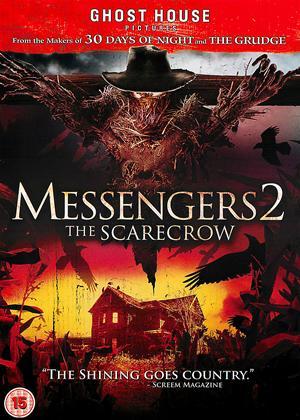 Rent Messengers 2: The Scarecrow Online DVD Rental