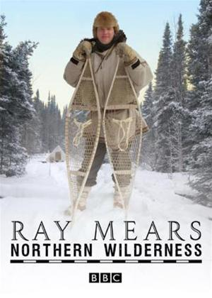 Rent Ray Mears: Northern Wilderness Online DVD Rental