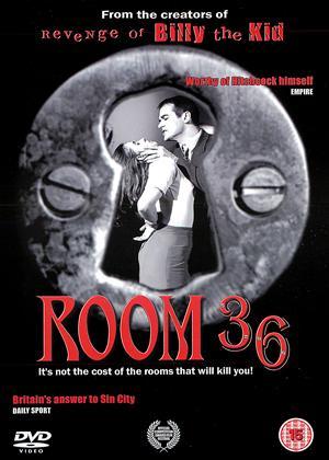 Rent Room 36 Online DVD Rental