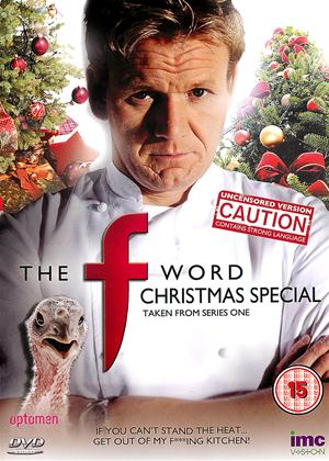 Rent The F Word: Christmas Special: Uncut Version Online DVD Rental