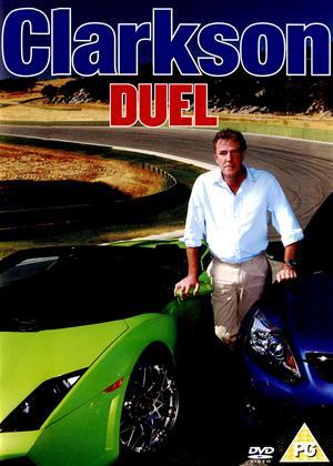Rent Clarkson Duel Online DVD Rental