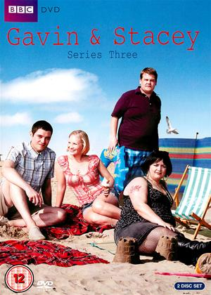 Rent Gavin and Stacey: Series 3 Online DVD Rental