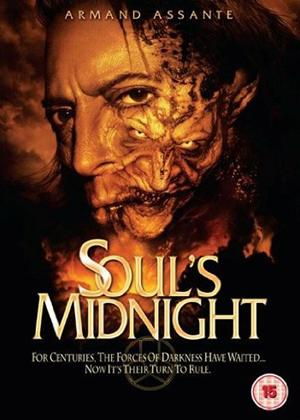 Rent Souls Midnight Online DVD Rental