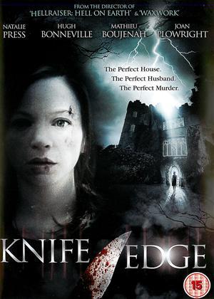Rent Knife Edge Online DVD Rental