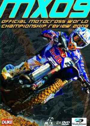 Rent MX World Championship 2009 Online DVD Rental