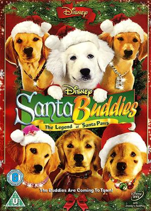 Rent Santa Buddies Online DVD & Blu-ray Rental