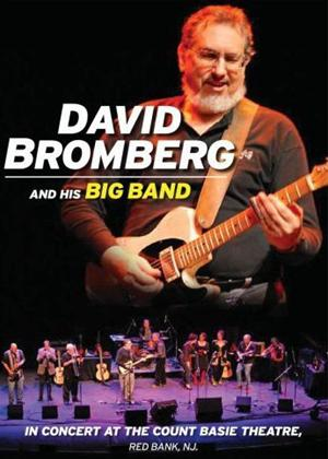 Rent David Bromberg and His Big Band in Concert Online DVD Rental