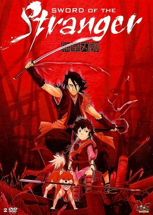 Sword of the Stranger Online DVD Rental